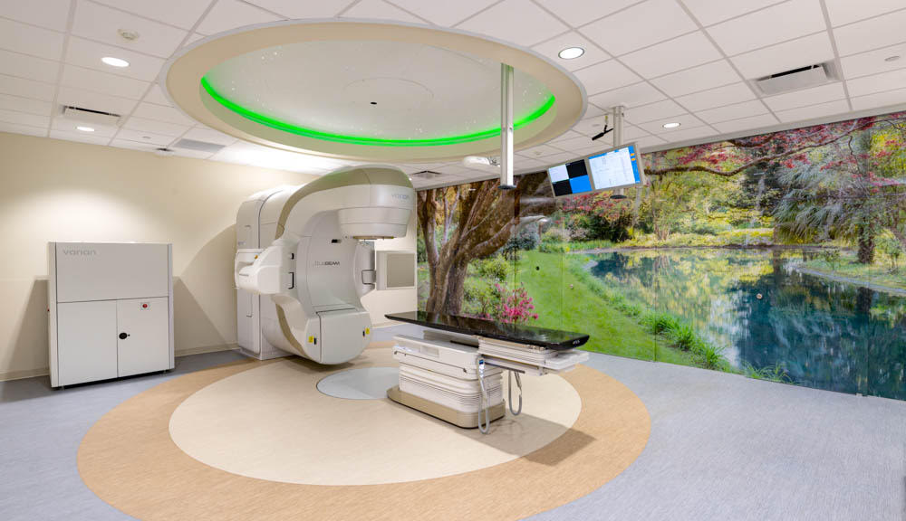Radiation Oncology Center at University Parkway
